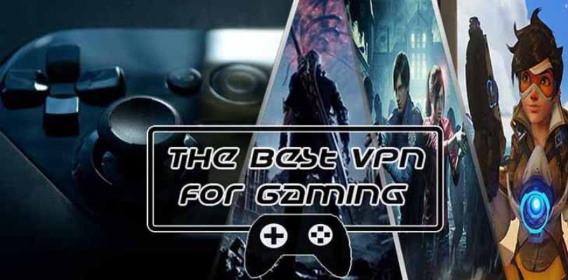 5 Best VPNs for Gaming - Rivipedia - Top Gaming VPN Services