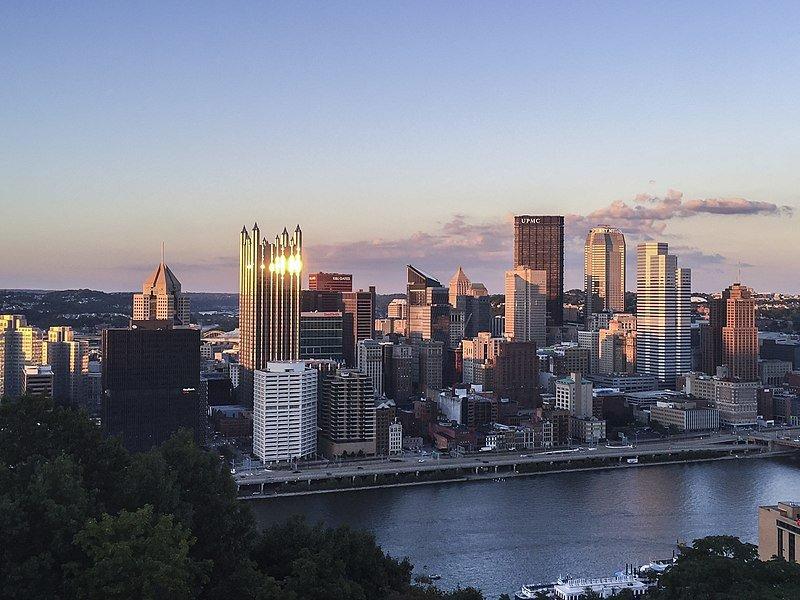 Pittsburgh Travel