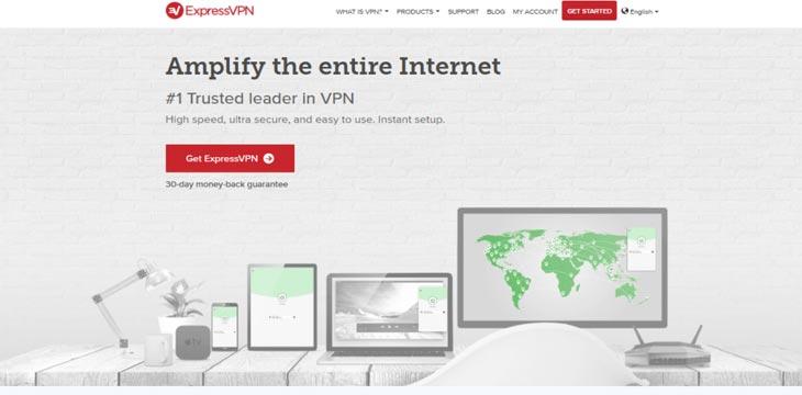Best VPN express