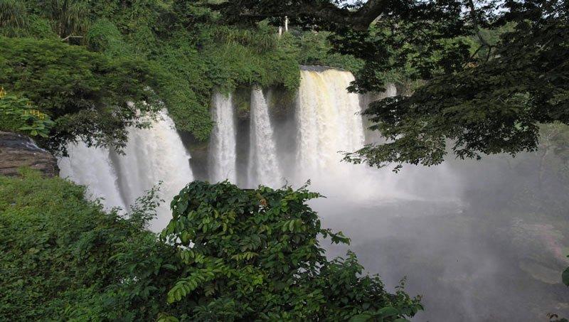 KWA Waterfall