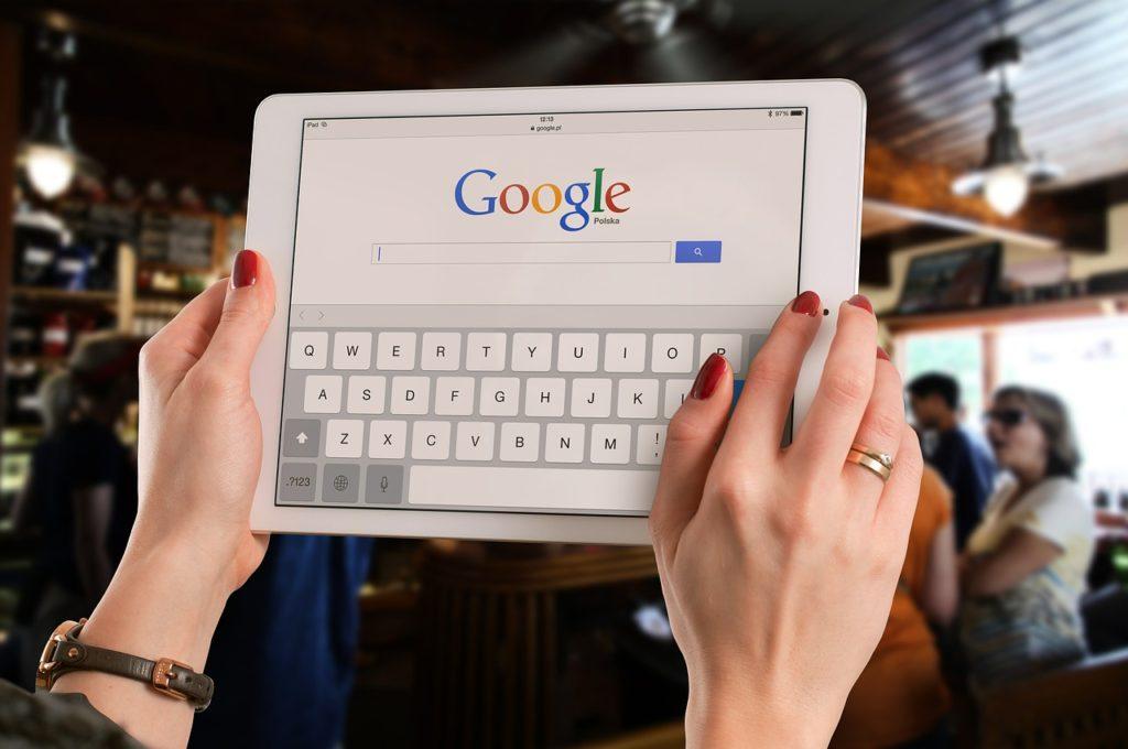 China Ban on Google