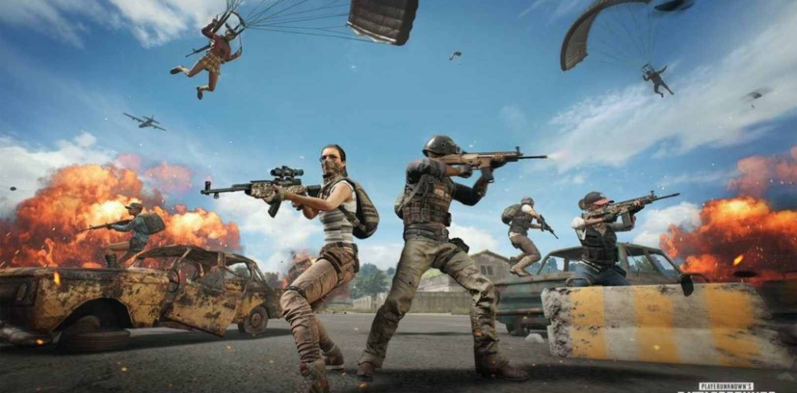 Pubg A Curse Or A Blessing Pubg For Xbox Ps4 And Windows Rivipedia