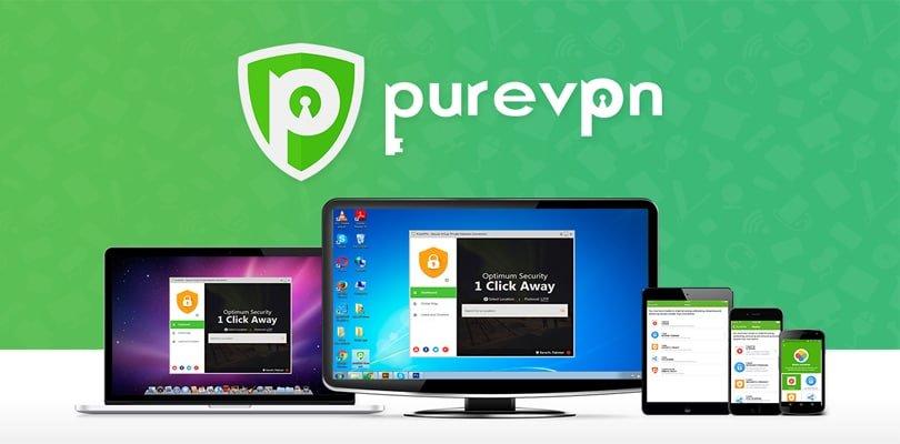 PureVPN Netflix VPN