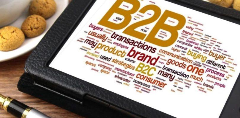 B2B Content Marketing 2019