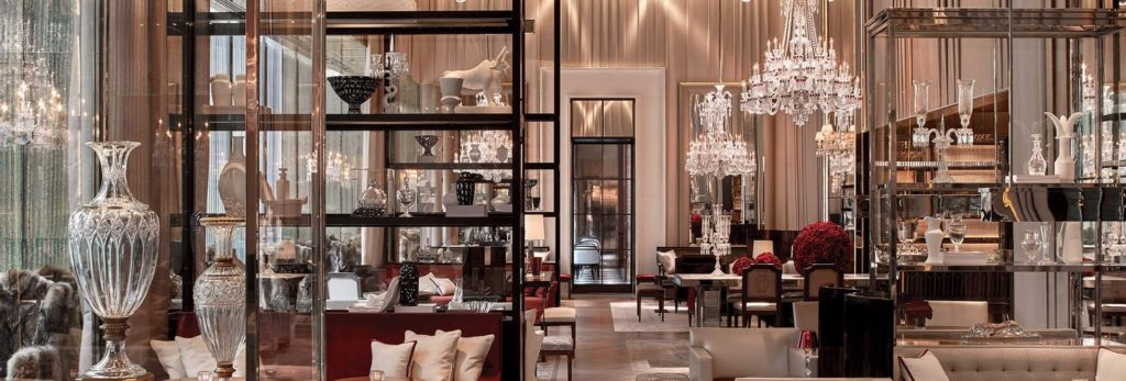 Baccarat Hotels in New York