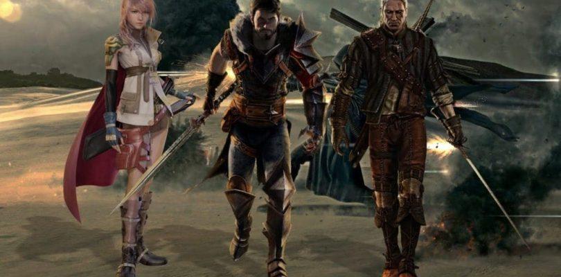 Best RPGs 2019