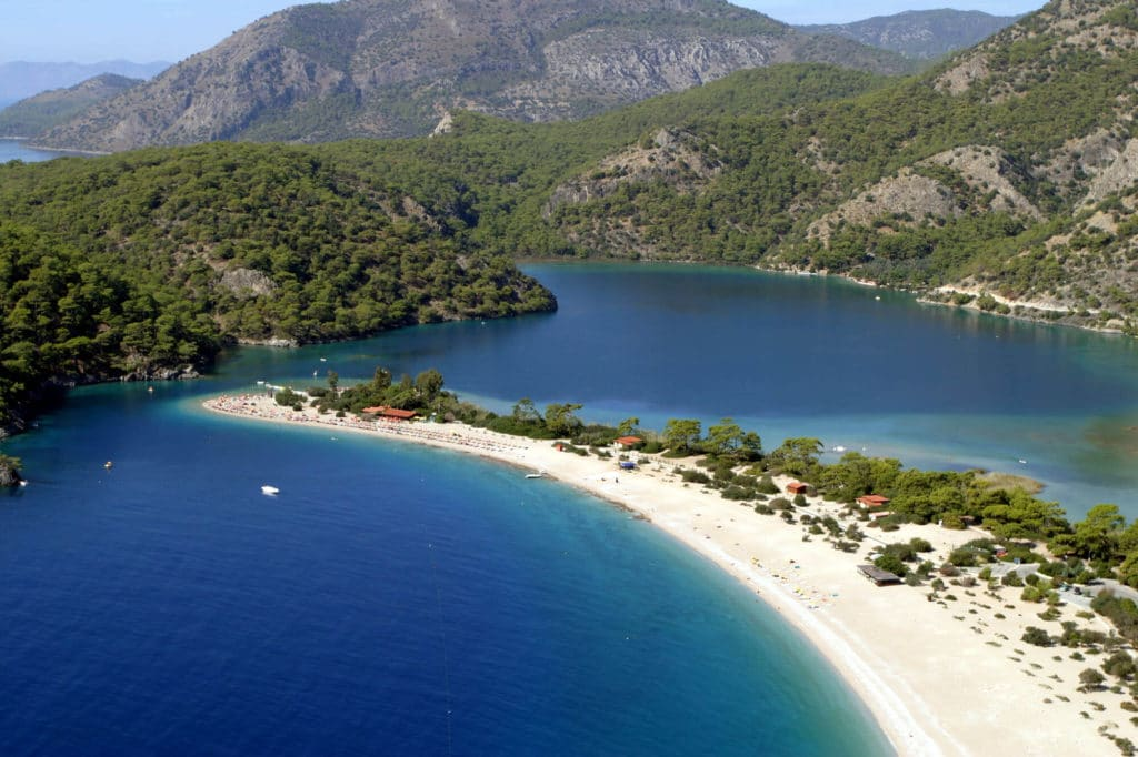 Blue Lagoon best beaches