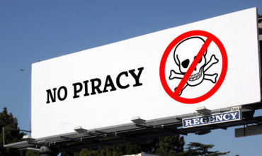 China Piracy Act