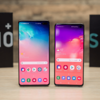Galaxy S10 and S10 Plus Review