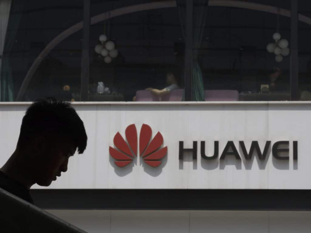 Huawei Banned in USA