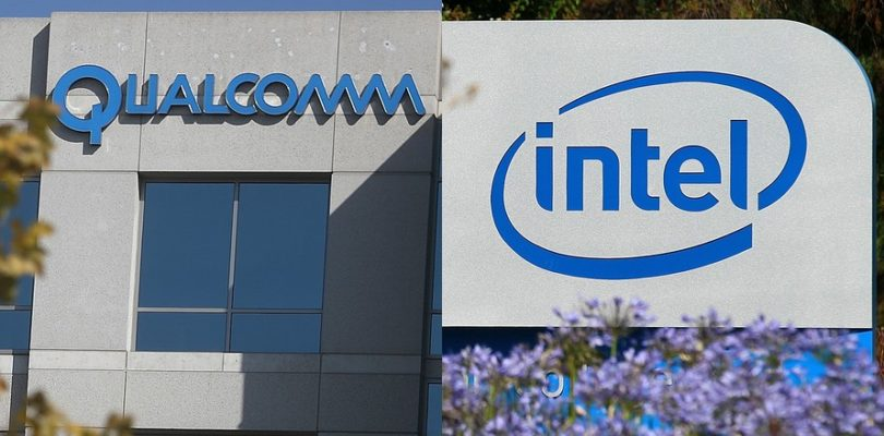 Intel and Qualcomm