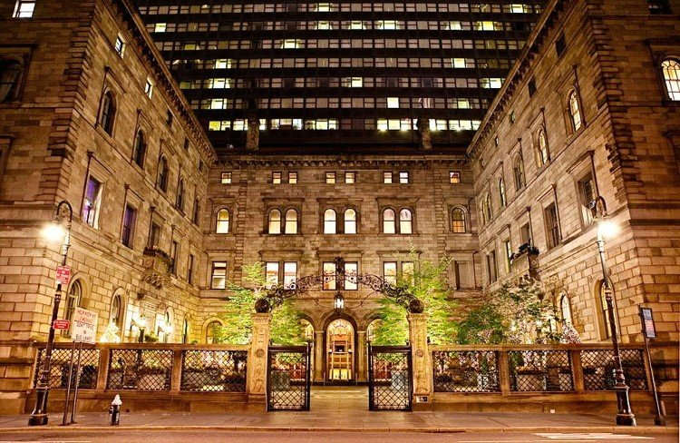 Lotte New York Palace Hotel