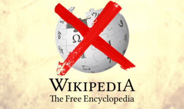 VPN for Wikipedia