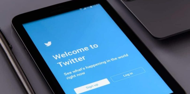 Twitter VPN