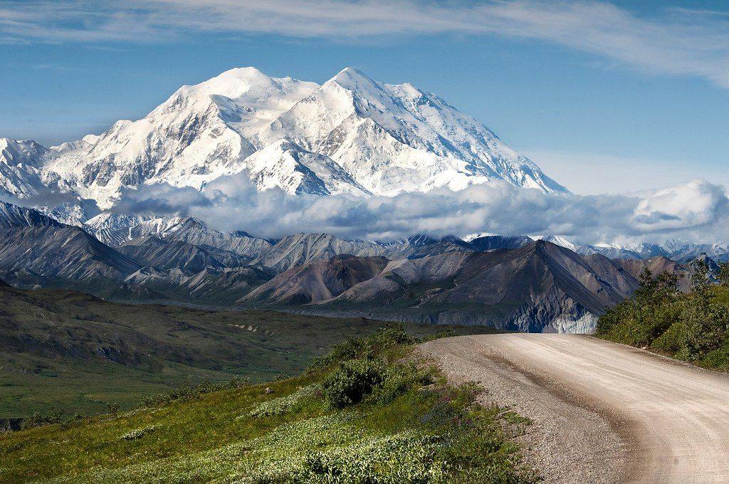 Denali, Alaska: