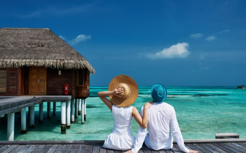 Bali Honeymoon destinations 2019