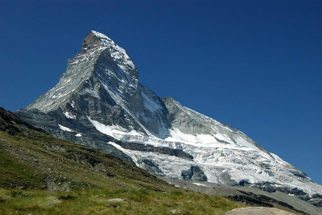 Matterhorn, Switzerland/Italy