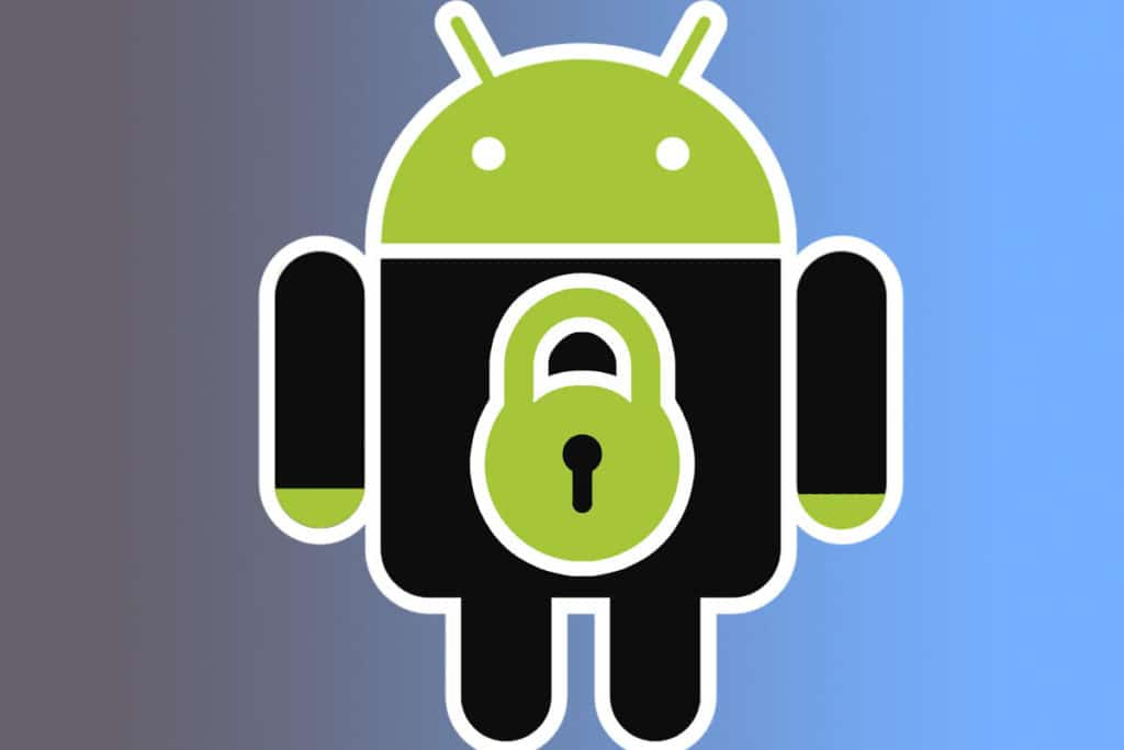 vpn android security
