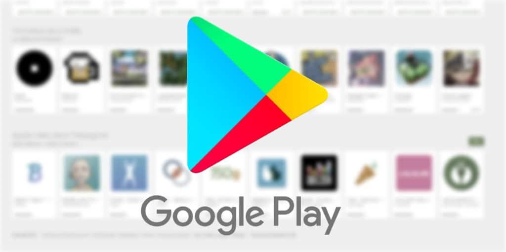 Google Play VPN Apps