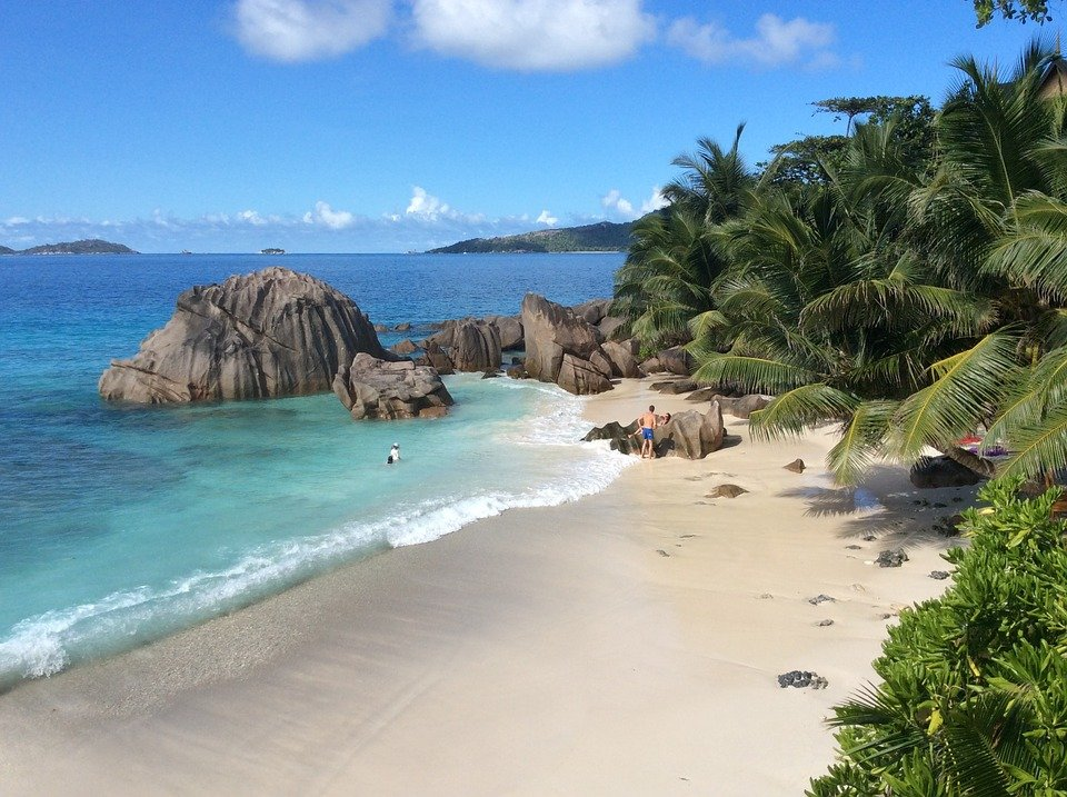 Seychelles Honeymoon destinations 2019