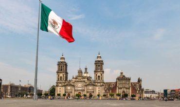 Trip to Mexico 2019