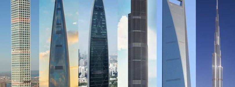 Tallest Buildings