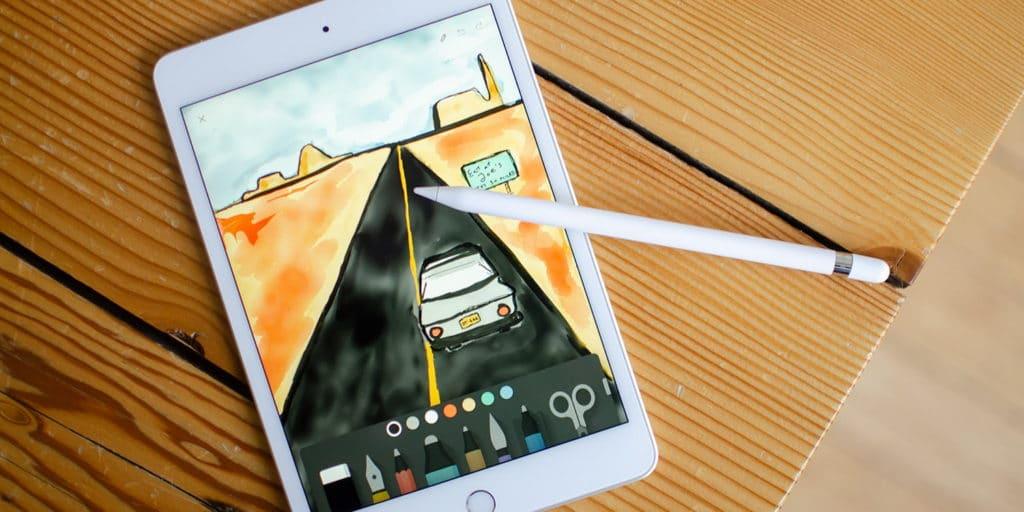 ipad Mini best gaming tablet
