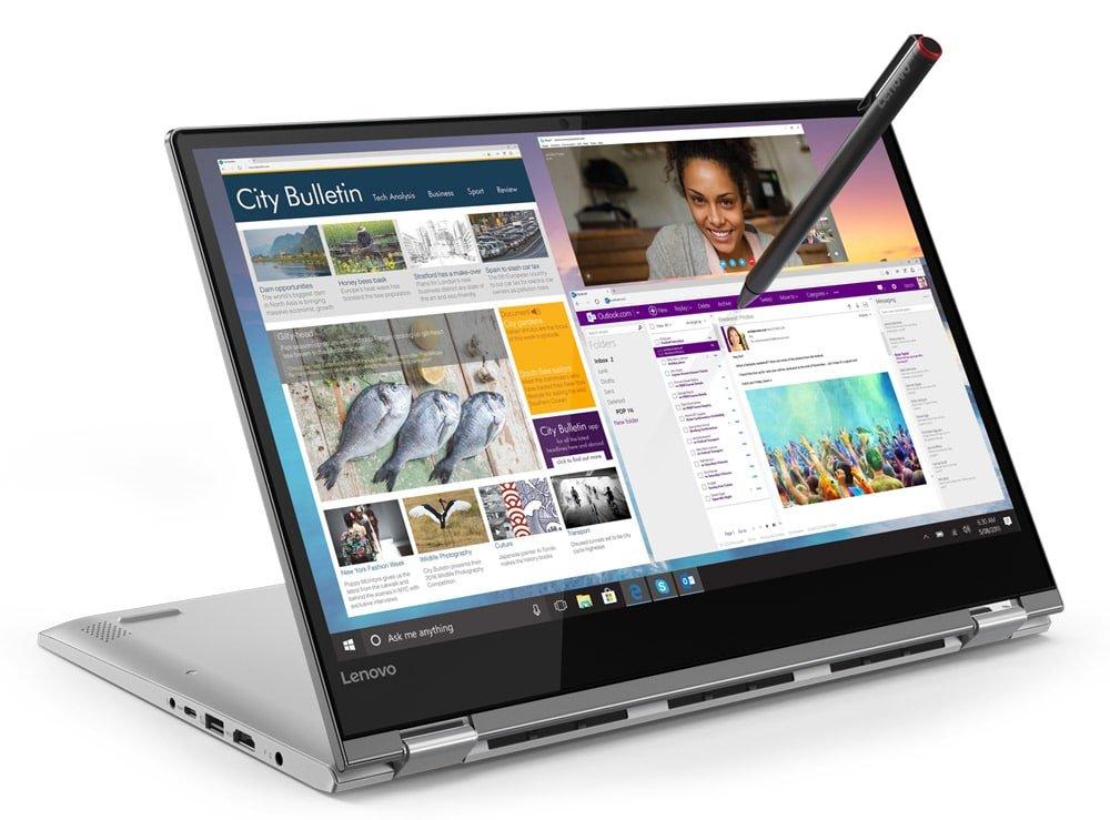 Best gaming tablet Lenovo