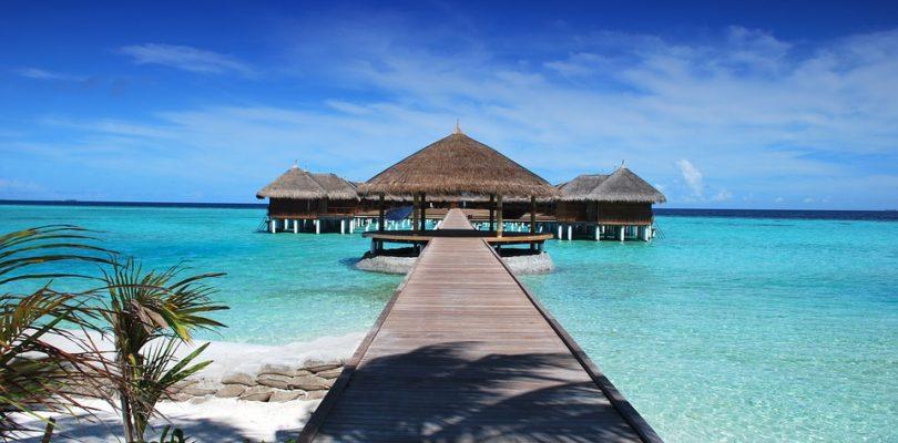 Maldives Beach