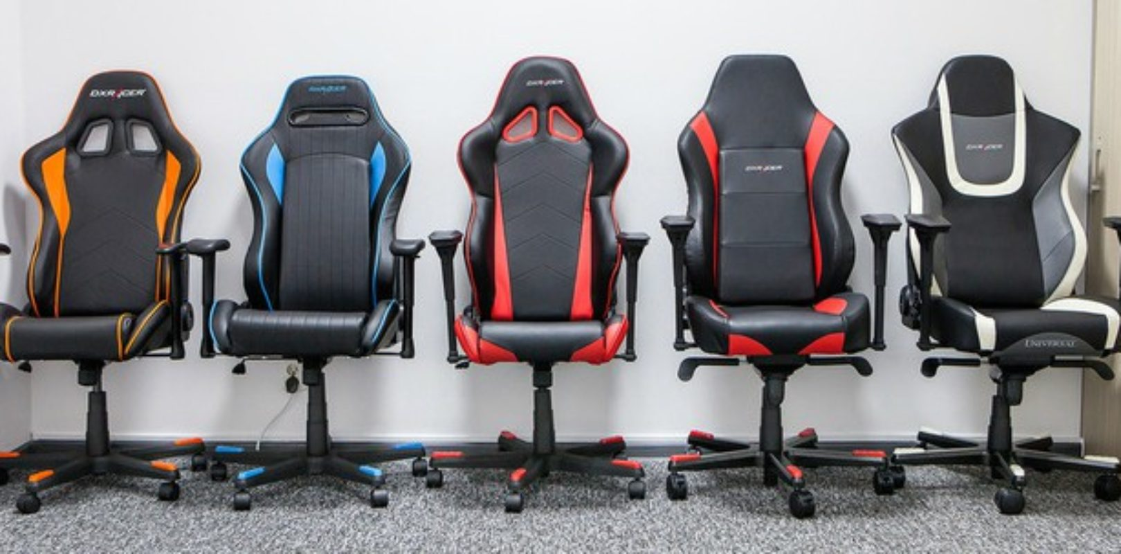 10 Best Gaming Chairs In 2019 - Rivipedia - Top Gaming Chairs to Buy