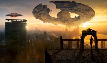 Sci-Fi TV series