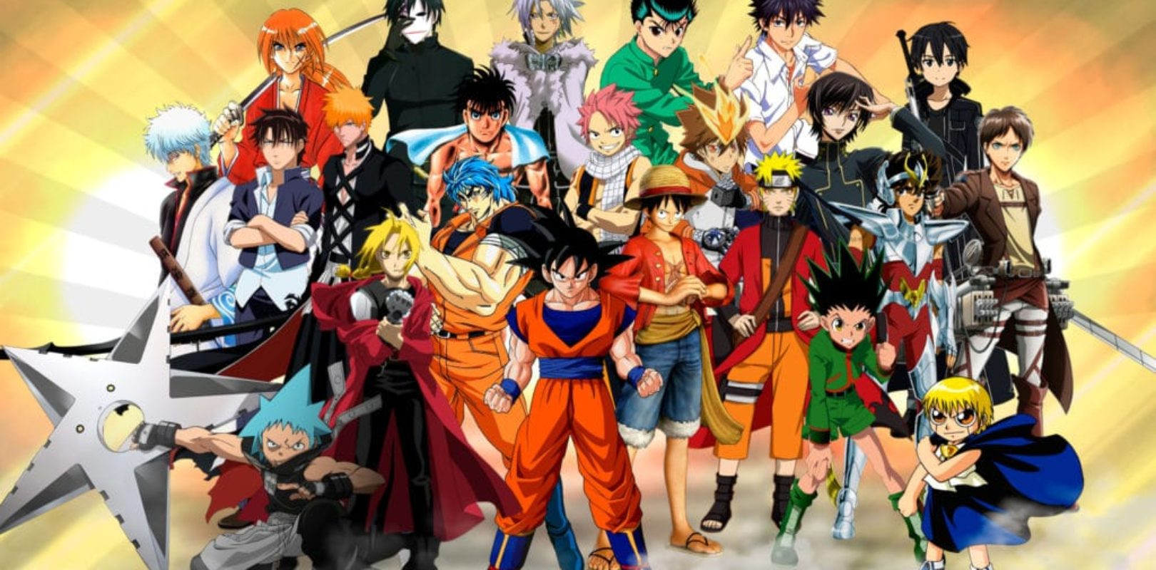 Best Animes Of 2020.15 Best Anime Of All Time That You Have To See 2020 Rivipedia