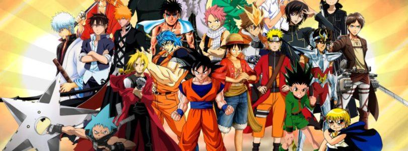 best anime