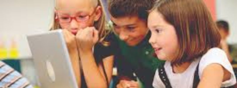 Connecting Children to Modern Technology