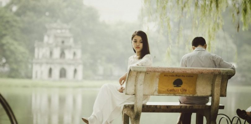 7 Ways to Save a Relationship if you Suspect Them Cheating