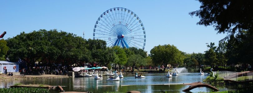 Best Summer Activities in Texas for 2020