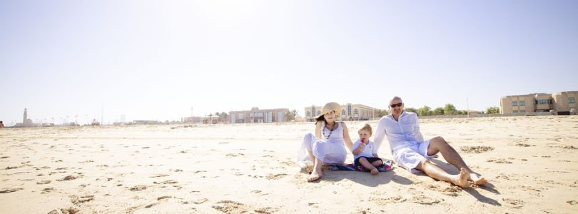 Helpful Tips When Travelling With A Full Family