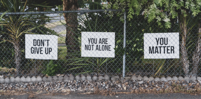 8 Ways To Fight Mental Health Stigma