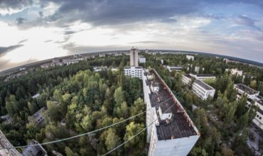 Trip to Chernobyl