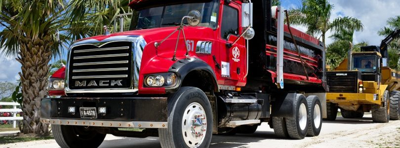 Choosing the Best Dump Trucks in the Market