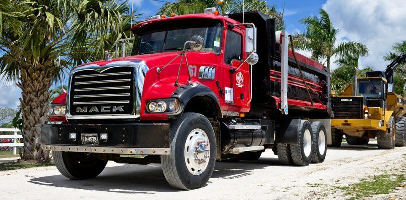 Choosing the Best Dump Trucks in the Market