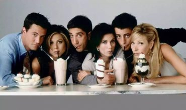 "Where Does The Phenomenon Of The Series ""Friends"" Come From?"