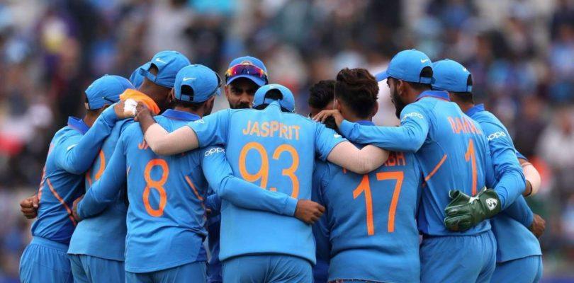 Cricket News Around the Globe