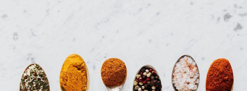 custom spice blends