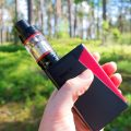 How Green Is Your Vape Juice Business?