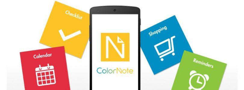 ColorNote for Mac